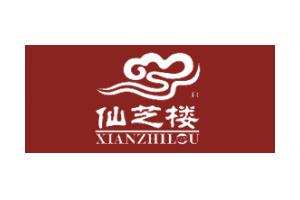 仙芝楼logo