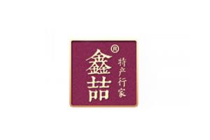 鑫喆logo