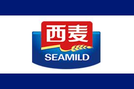 西麦(Seamild)logo
