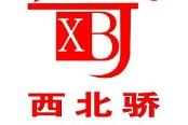 西北骄logo