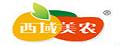 西域美农logo