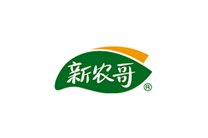 新农哥logo