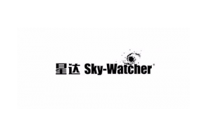 星达(SKY WATCHER)logo