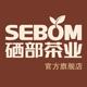硒部农产logo