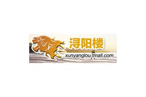浔阳楼logo