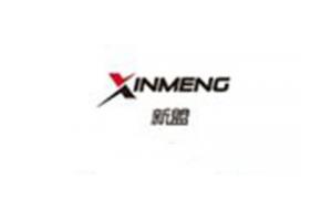 新盟logo