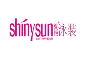 夏艳logo