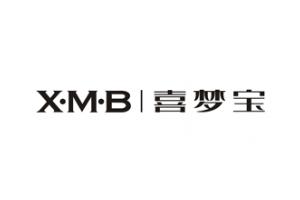 喜梦宝(X.M.B)logo