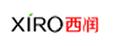 西润logo