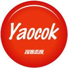 摇客logo