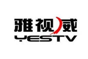 雅视威logo