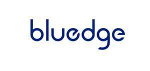 翼蓝logo