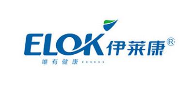 伊莱康logo