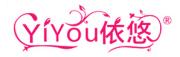 依悠logo