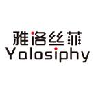 雅洛丝菲logo