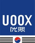 优熙logo