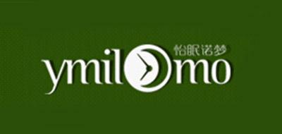 怡眠诺梦logo