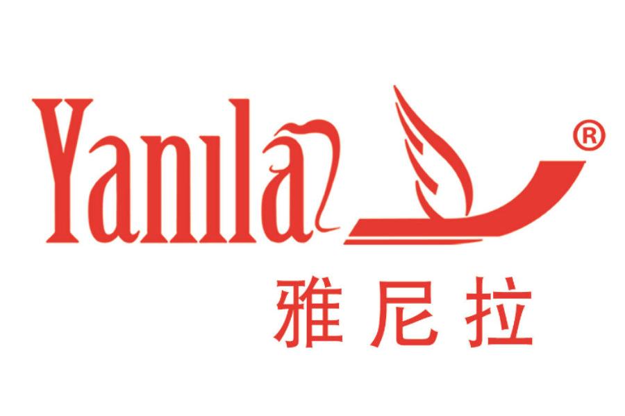 雅尼拉服饰logo