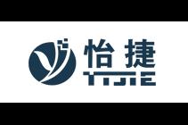 怡捷(YIJIE)logo