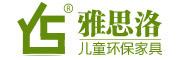雅思洛logo