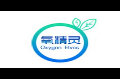 氧精灵logo