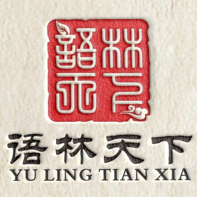 语林天下logo