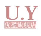 优盈logo