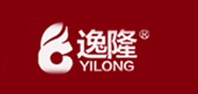 逸隆logo