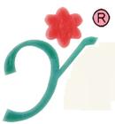 雅阁家居logo