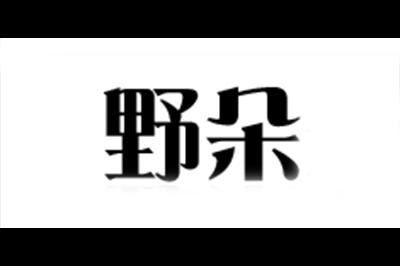 野朵logo