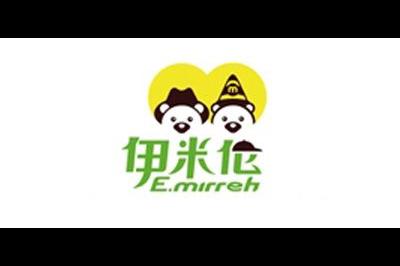 伊米伦logo