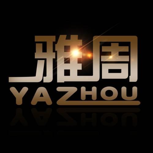 雅周logo