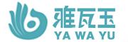 雅瓦玉logo