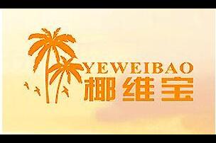 椰维宝logo