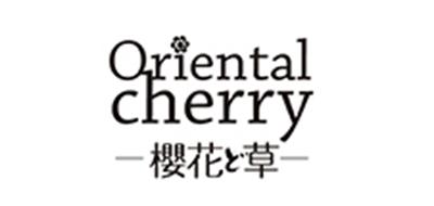 樱花草家纺logo