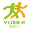 意达尔logo