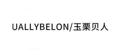 玉栗贝人logo