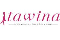 意威拿logo