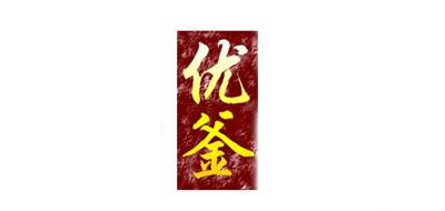 优釜logo