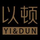以顿logo