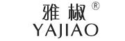 雅椒logo