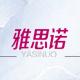 雅思诺logo