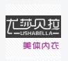 尤莎贝拉服饰logo