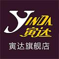寅达logo