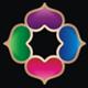 缘彩珠宝logo