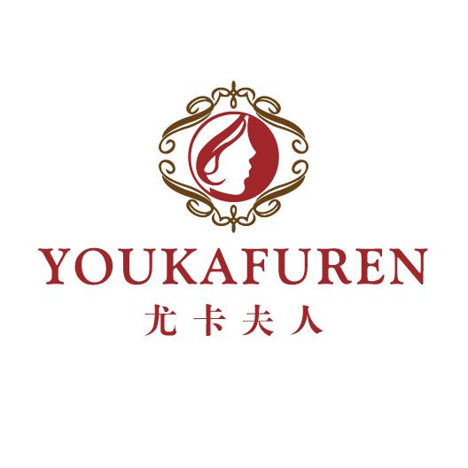 尤卡夫人logo