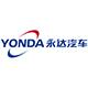 永达汽车服务logo