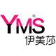 伊美莎内衣logo