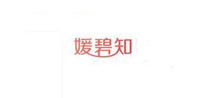 媛碧知logo
