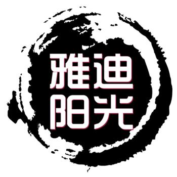 雅迪阳光logo